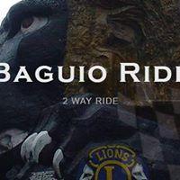 Baguio Ride