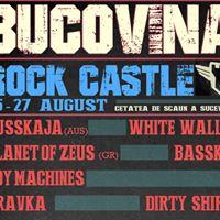 Bucovina Rock Castle _ Festival 2017