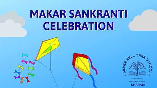 Makar Sankrant Celebration