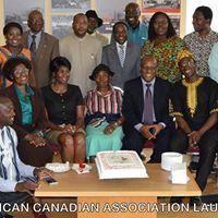 African Canadians Association Ottawa -ACAO