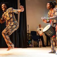 African Dance &amp Drumming