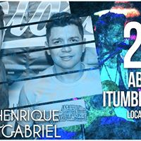 Z Henrique &amp Gabriel - ItumbiaraGO
