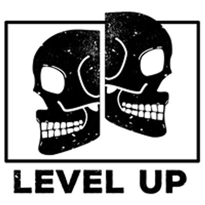 Level Up Yoga