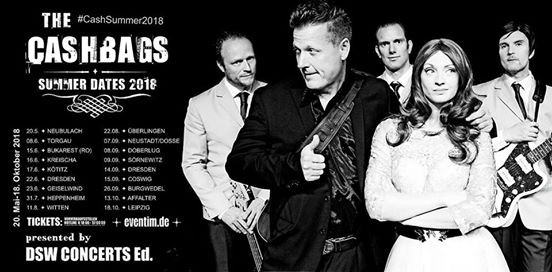 The Johnny Cash Summer2018 Show