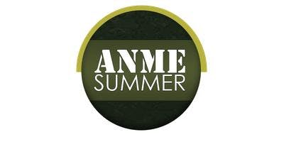 ANME SUMMER EXHIBITORS 2018
