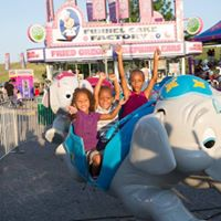 Mount Trashmore Summer Carnival - Part 1
