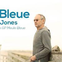 Soire Bleue avec Michael Jones