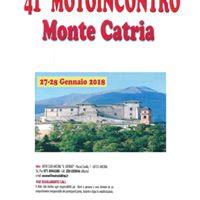 41 Motoincontro del Monte Catria