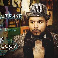 Fabulosi-TEASE with Jasper St. James