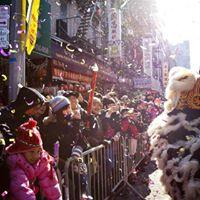 022418 NYC Chinatown Lunar Parade