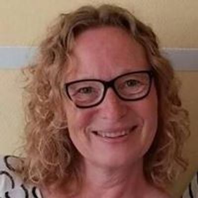Karin M. Huber - Medium & Mentor