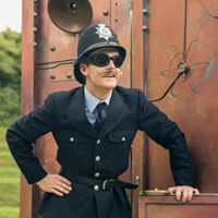 The Third Policeman - An open air production by Miracle Theatre