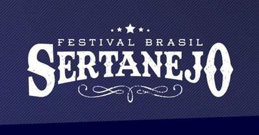 Festival Brasil Sertanejo 2019 - Vendas