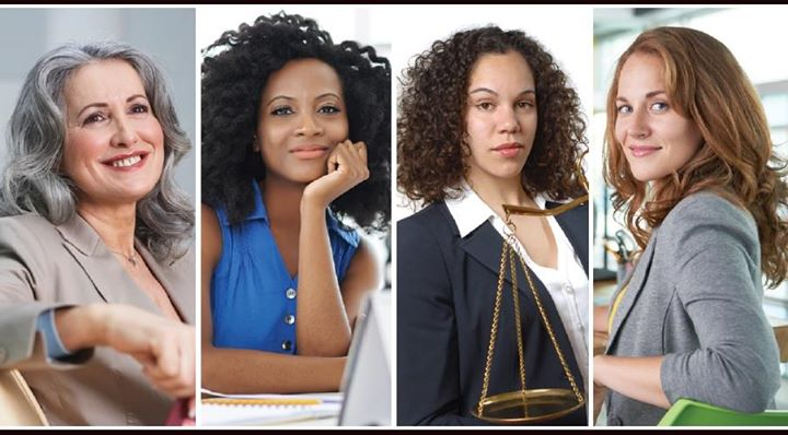 Women in the Law 2018 Forging Your Path to Success