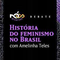 Histria do feminismo no Brasil