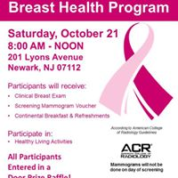 Breast Health Program