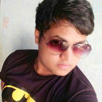 Dibyajyoti Pradhan