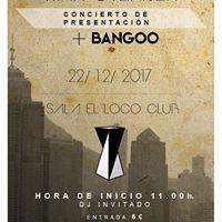 Wax Cylinder  Bangoo  Loco Club