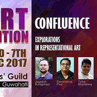 Confluence - Explorations in Representational Art