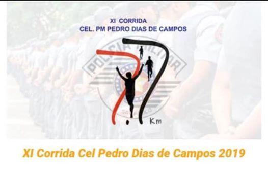 XI corrida Cel Pedro Dias de Campos
