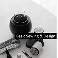 Basic Sewing &amp Design Class