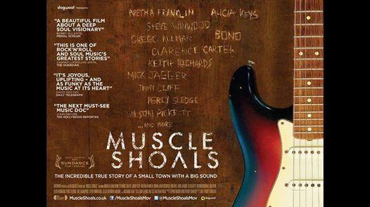 Muscle Shoals  Anchorage Folk Festival 2019