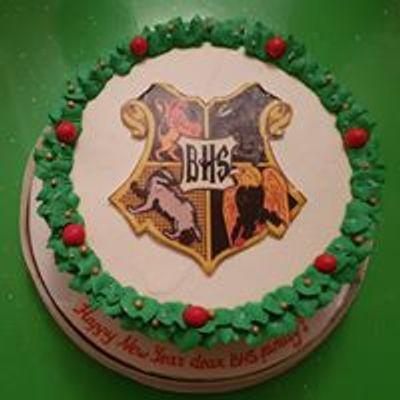 Baku Hogwarts School