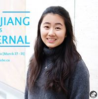 Elect Cathy Jiang for SUS VP External