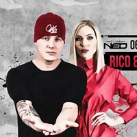 Rico &amp Miss Mood - 06.10. szombat - Club Neo