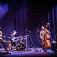 Julie Campiche Quartet - Jazz
