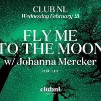 Fly Me To The Moon w Johanna Mercker
