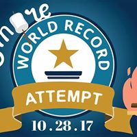 Smores World Record Attempt