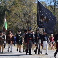 Frontier Days at Fort Toulouse