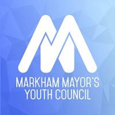 Markham Mayor's Youth Council
