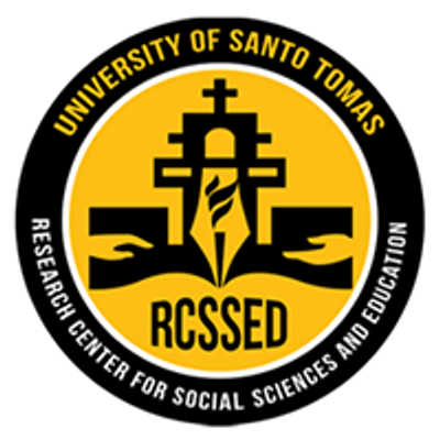 UST Research Center for Social Sciences & Education - UST-RCSSEd