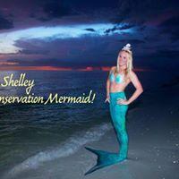 Sea Shelleys Mermaid Meetup at Naples Pier