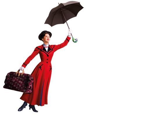 Mary Poppins Themed 6 Week Dance Course (Bristol) Sold Out