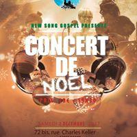 Concert De Nol