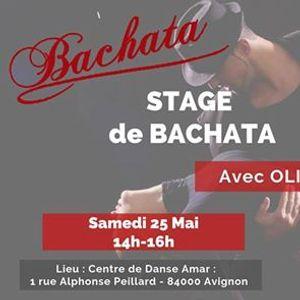 Stage Bachata