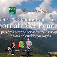 3a Giornata del Panorama