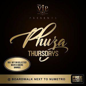 Phuza Thursdays