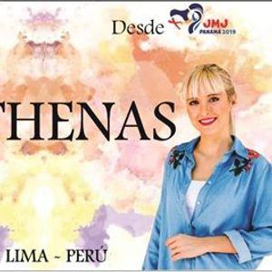 Athenas - Concierto en Lima