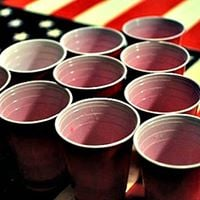 The Beer Games