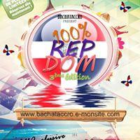 100% REP DOM Sjour et Stages de danses en Rpublique Dominicaine  Bachataccro