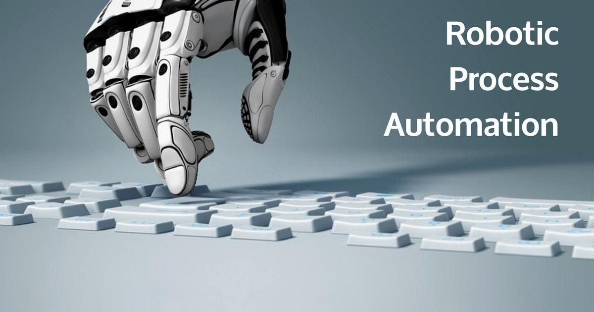 Introduction to Robotic Process Automation (RPA) Training in Cleveland OH for Beginners  Automation Anywhere Blue Prism Pega OpenSpan UiPath Nice WorkFusion (RPA) Robotic Process Automation Training Course Bootcamp
