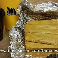 Monthly Tamale Order