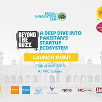 Beyond The Buzz - Lahore Launch