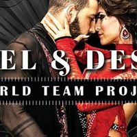Daniel &amp Desiree World Team  Singapore
