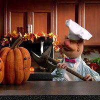 Treat Or Drink Afternoon Halloween By Dj Chef-Spyros Pagiatakis