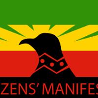 Citizens Manifesto